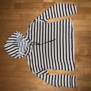 Cottom Emporium cropped ish sweatshirt